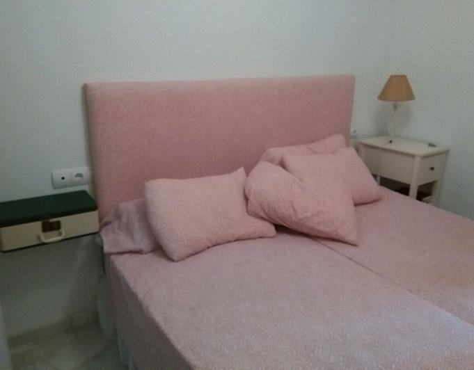 Ático en alquiler en Sanlúcar de Barrameda - 372608978