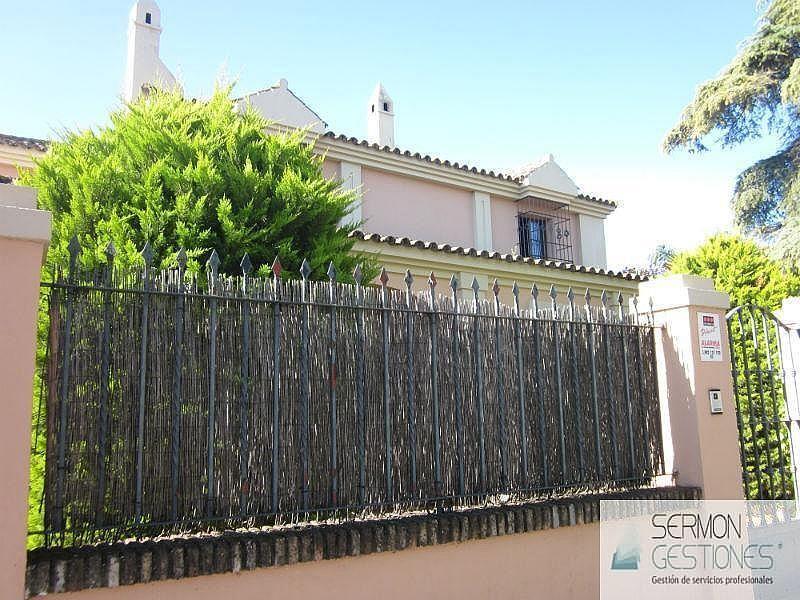 Foto2 - Casa en alquiler en Triana en Sevilla - 284895474