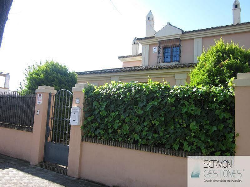 Foto3 - Casa en alquiler en Triana en Sevilla - 284895480