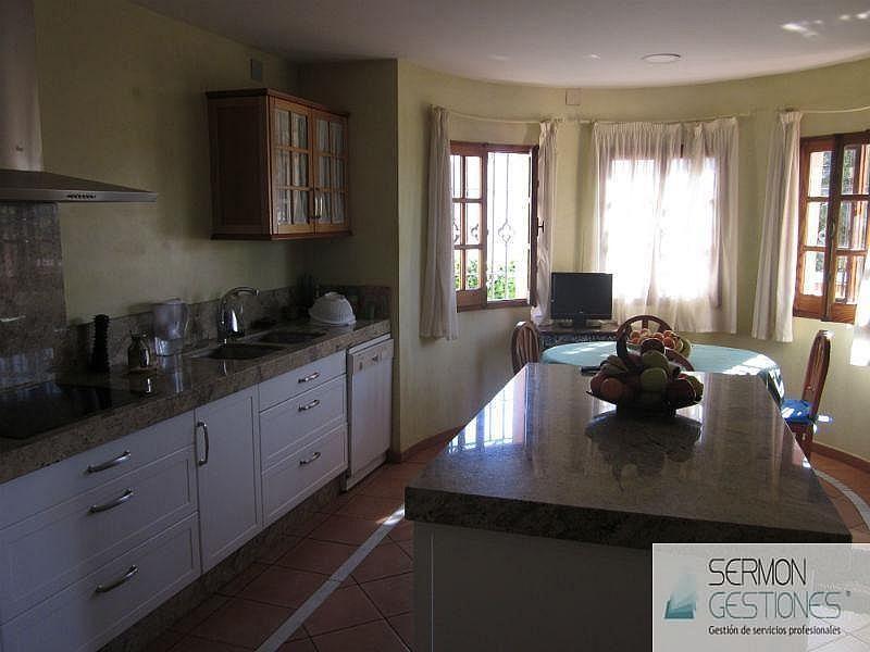 Foto15 - Casa en alquiler en Triana en Sevilla - 284895525