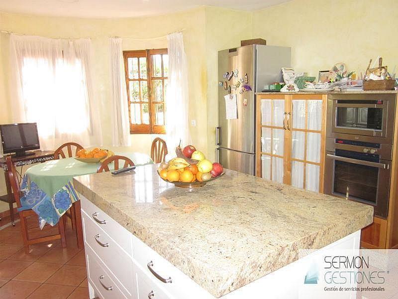 Foto17 - Casa en alquiler en Triana en Sevilla - 284895531