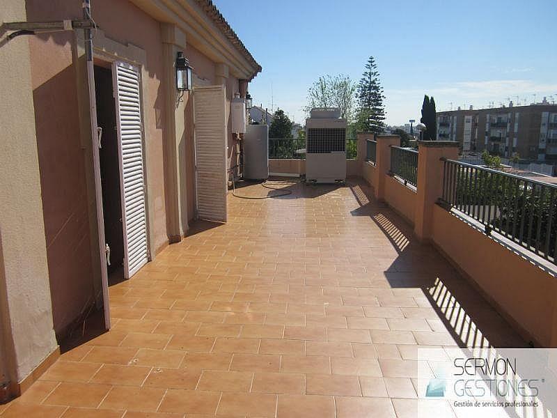 Foto32 - Casa en alquiler en Triana en Sevilla - 284895576