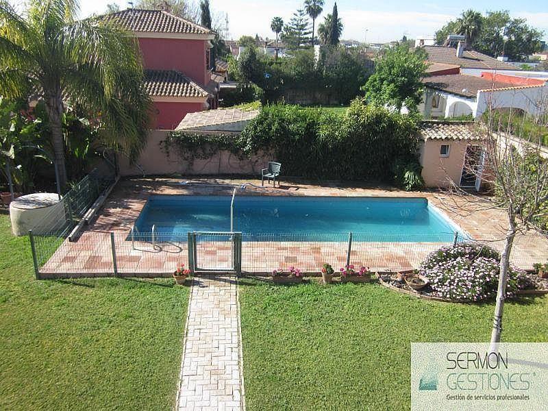 Foto33 - Casa en alquiler en Triana en Sevilla - 284895579