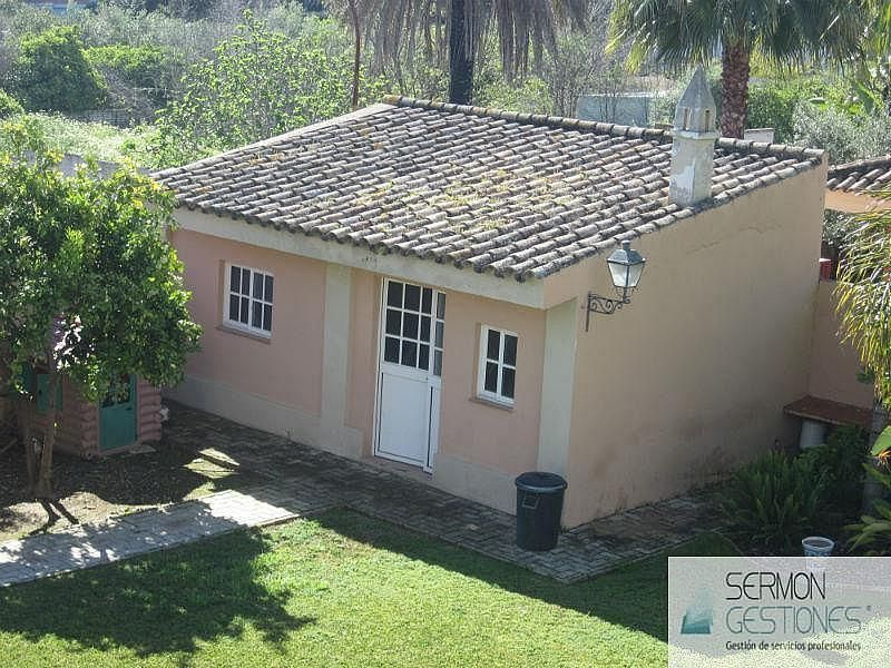 Foto35 - Casa en alquiler en Triana en Sevilla - 284895585