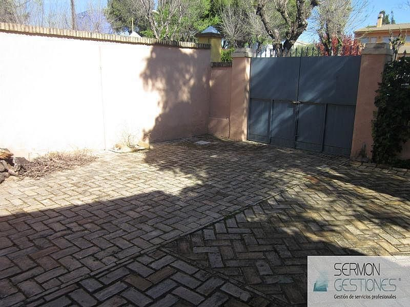Foto40 - Casa en alquiler en Triana en Sevilla - 284895600