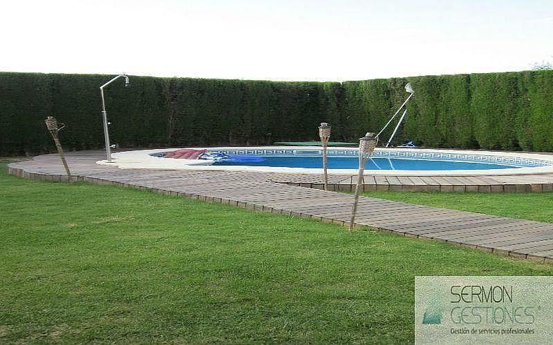 Foto4 - Chalet en alquiler en Sevilla - 303584902