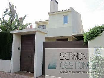 Foto10 - Chalet en alquiler en Sevilla - 303584920