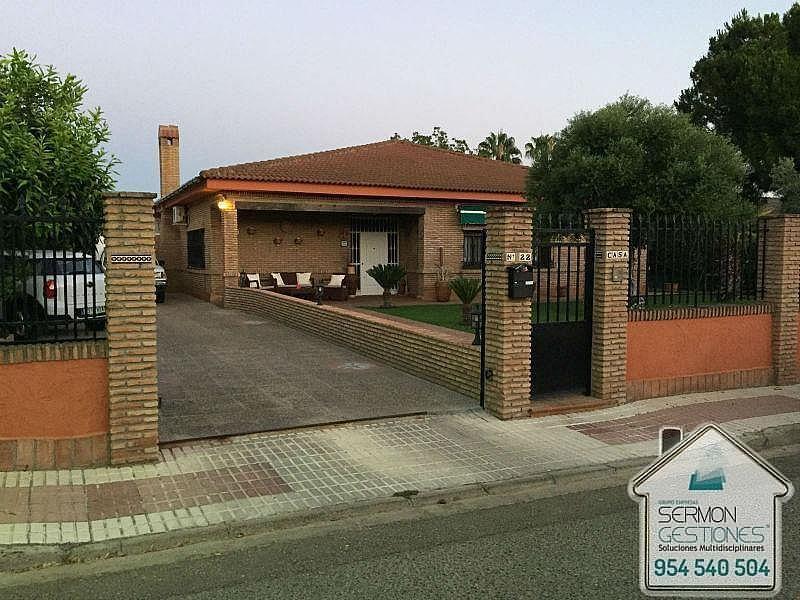 Foto3 - Chalet en alquiler en Sevilla - 317736248