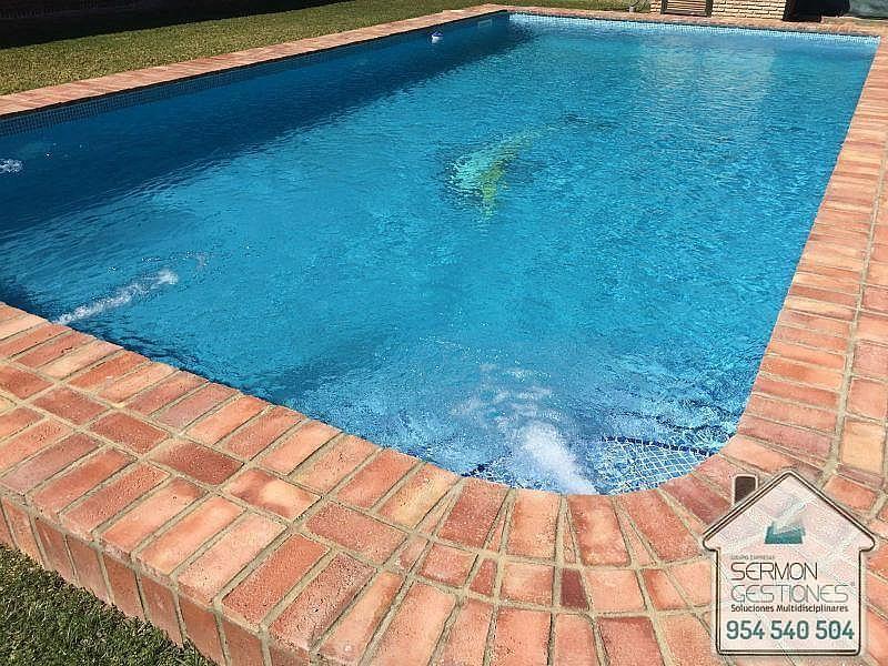 Foto24 - Chalet en alquiler en Sevilla - 317736311