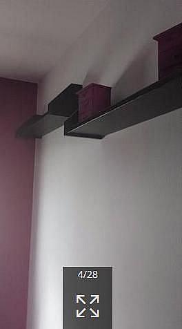 Imagen sin descripción - Piso en alquiler en Ciudad Jardín en Badajoz - 284457570