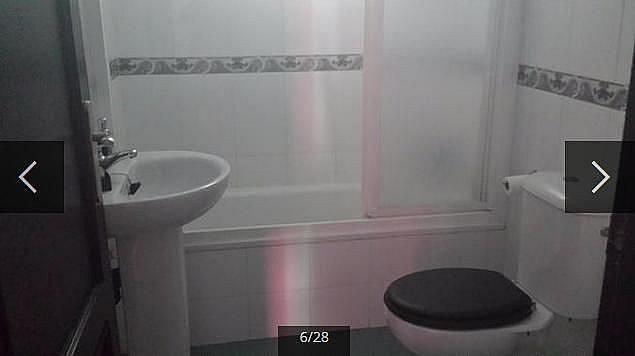 Imagen sin descripción - Piso en alquiler en Ciudad Jardín en Badajoz - 284457576