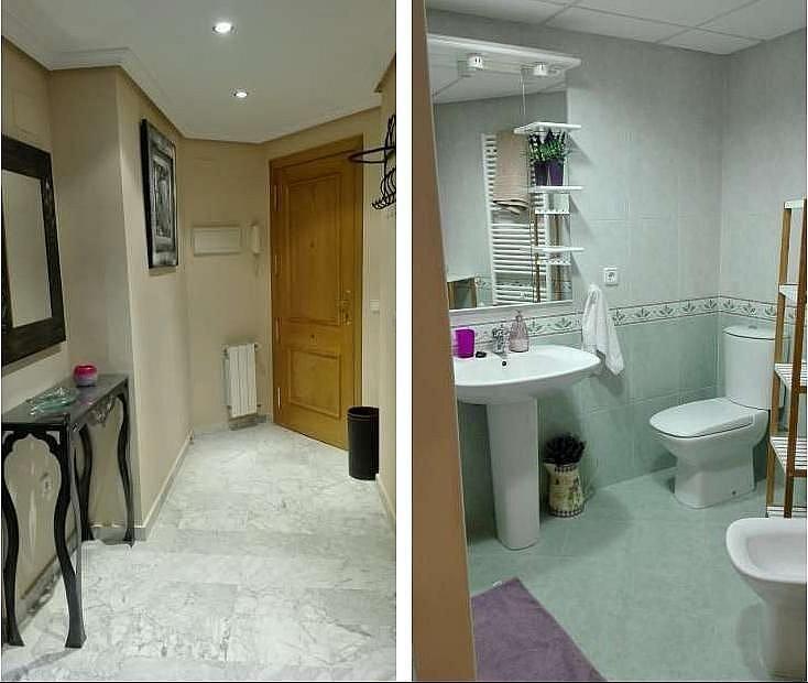 Imagen sin descripción - Apartamento en alquiler en Pardaleras en Badajoz - 286343722