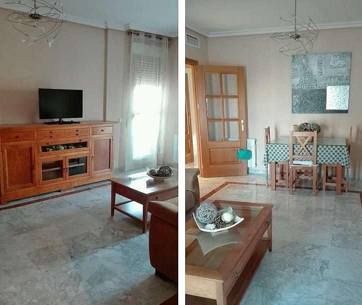 Imagen sin descripción - Apartamento en alquiler en Pardaleras en Badajoz - 286343728