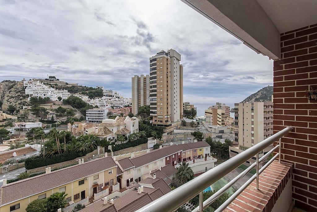 Imagen sin descripción - Apartamento en venta en Poniente en Benidorm - 285329016