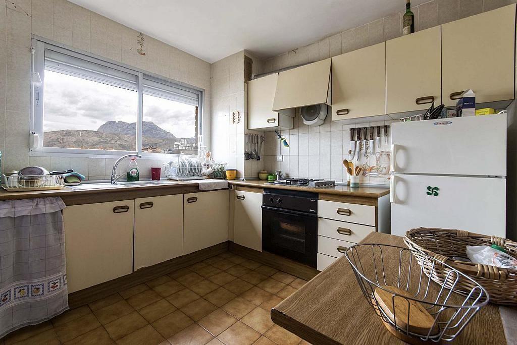Imagen sin descripción - Apartamento en venta en Poniente en Benidorm - 285329025