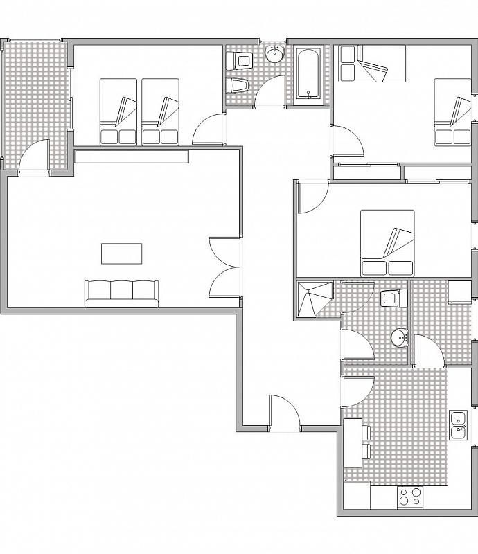 Imagen sin descripción - Apartamento en venta en Poniente en Benidorm - 285329064
