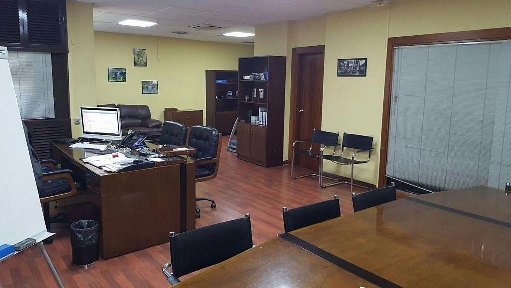 Oficina en alquiler en calle Tierra de Barros, Coslada - 285212076