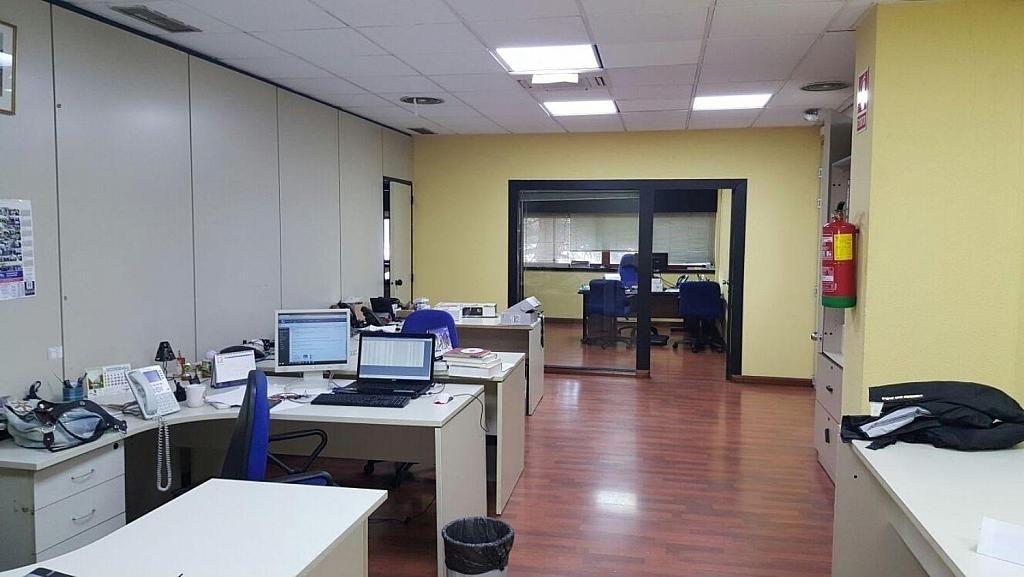 Oficina en alquiler en calle Tierra de Barros, Coslada - 285212079