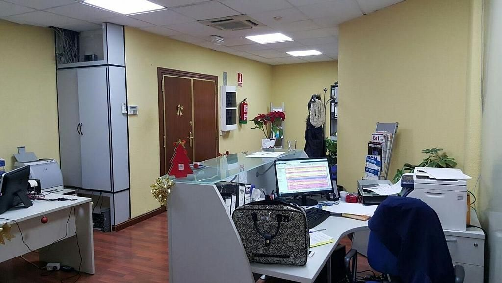 Oficina en alquiler en calle Tierra de Barros, Coslada - 285212082