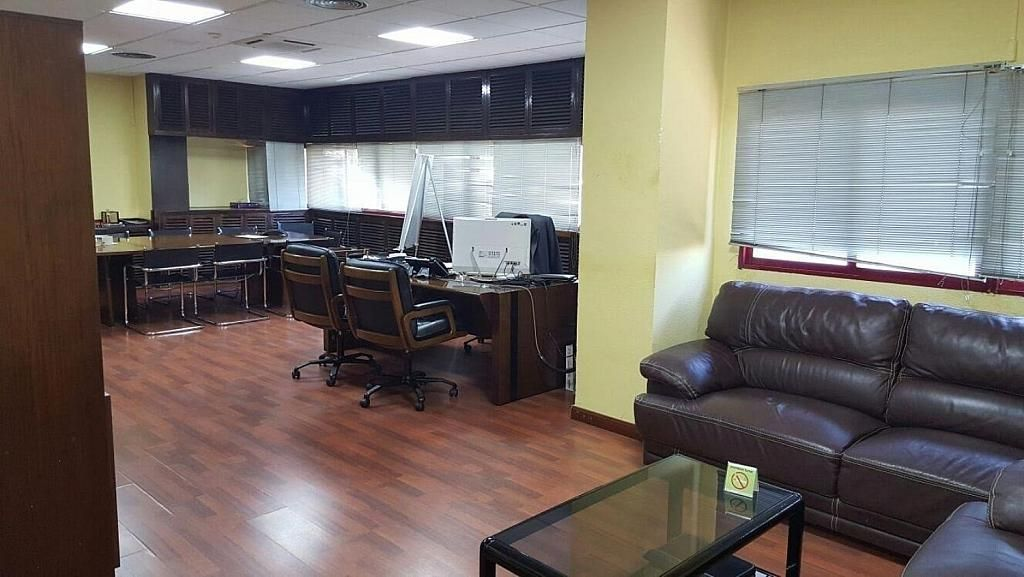 Oficina en alquiler en calle Tierra de Barros, Coslada - 285212085