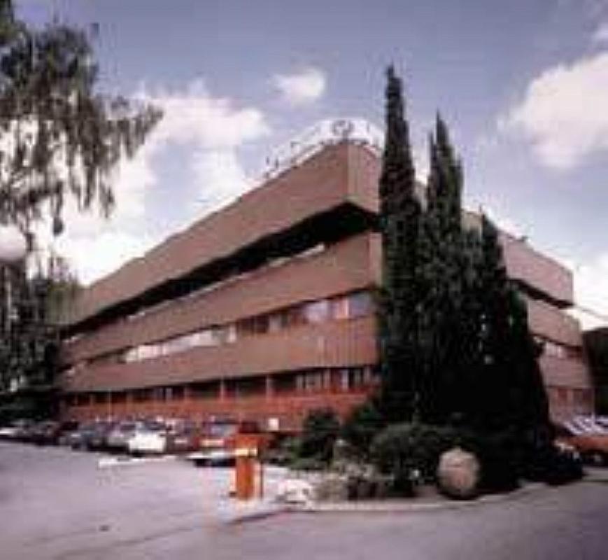 Oficina en alquiler en calle Tierra de Barros, Coslada - 285212088