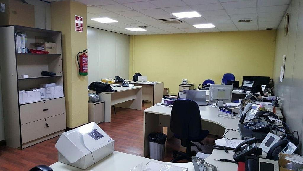 Oficina en alquiler en calle Tierra de Barros, Coslada - 285212091