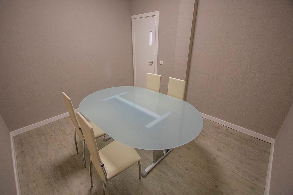 Oficina en alquiler en calle De la Mancha, Coslada - 325786654