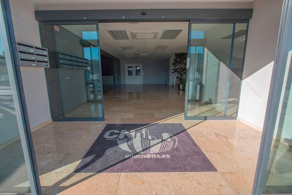 Oficina en alquiler en calle De la Mancha, Coslada - 325786666