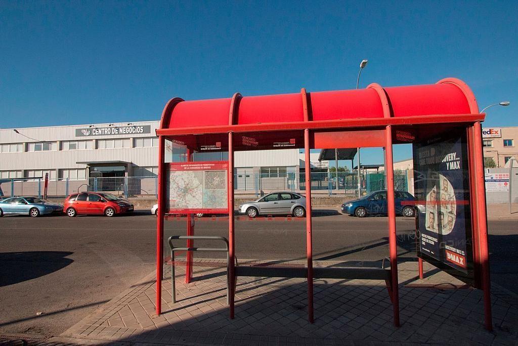 Oficina en alquiler en calle De la Mancha, Coslada - 325786672