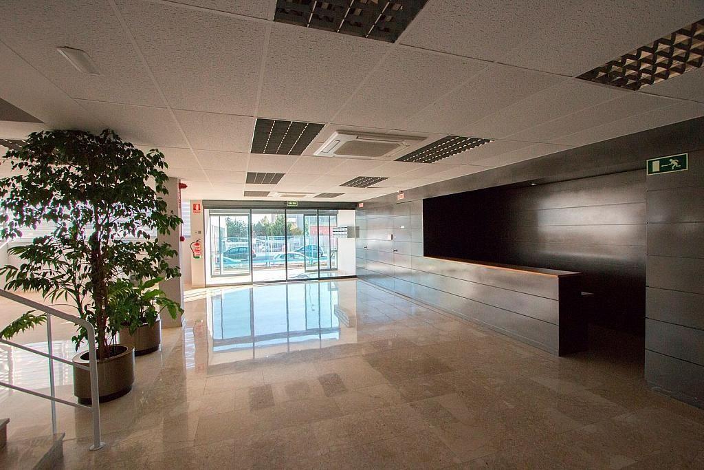 Oficina en alquiler en calle De la Mancha, Coslada - 325789554