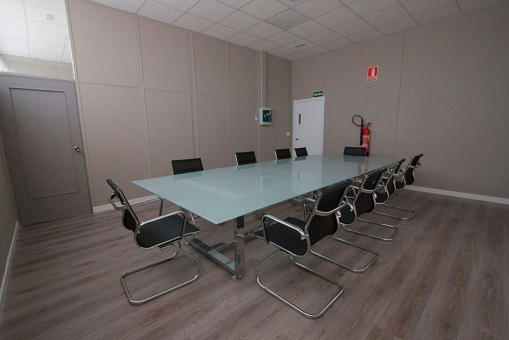 Oficina en alquiler en calle De la Mancha, Coslada - 326253379