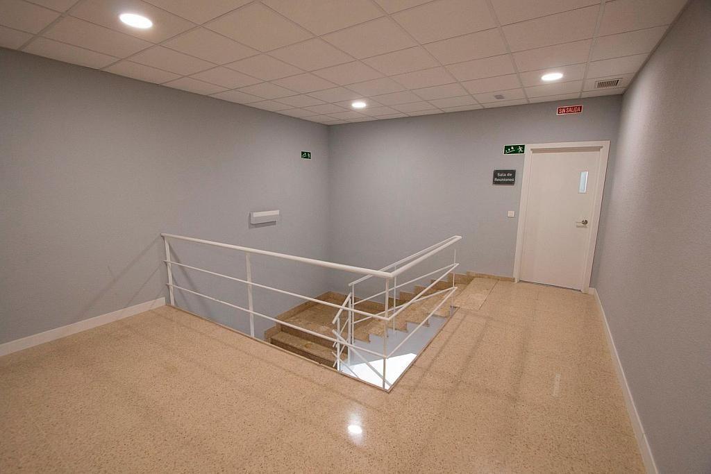 Oficina en alquiler en calle De la Mancha, Coslada - 326253391