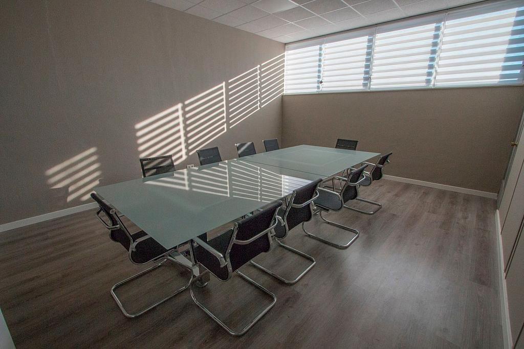 Oficina en alquiler en calle De la Mancha, Coslada - 325785255
