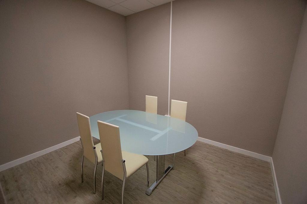 Oficina en alquiler en calle De la Mancha, Coslada - 325789563
