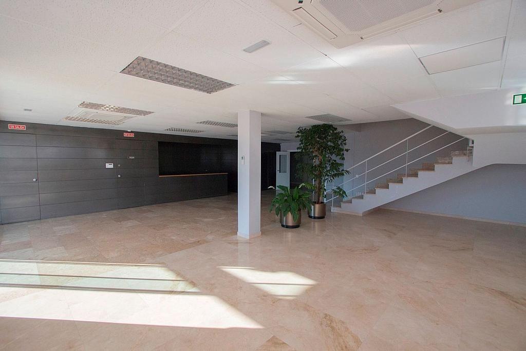 Oficina en alquiler en calle De la Mancha, Coslada - 326253131
