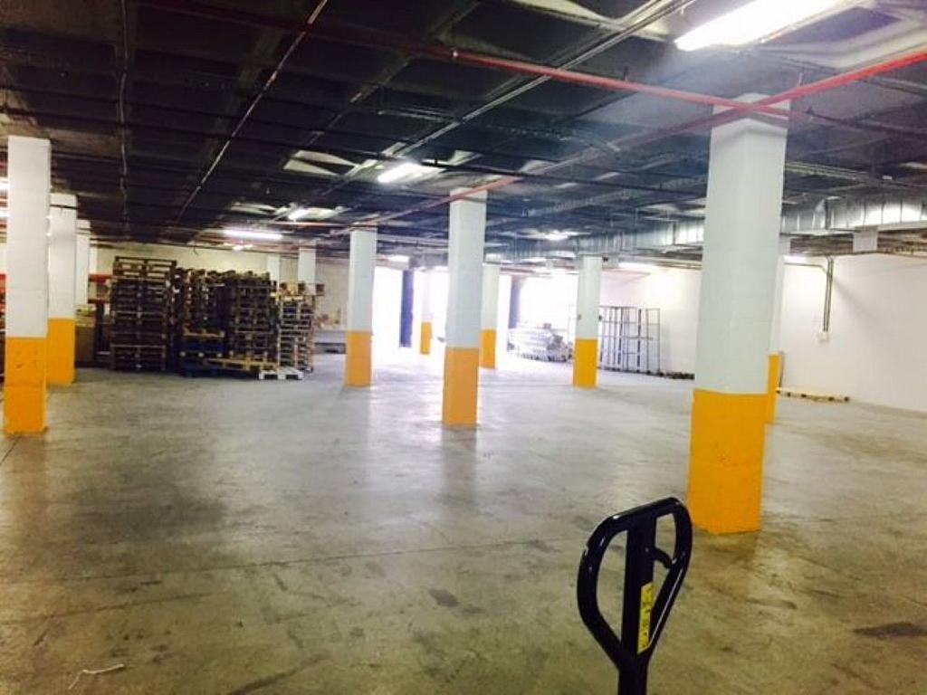 Nave industrial en alquiler en calle Alcarria, Coslada - 347784106