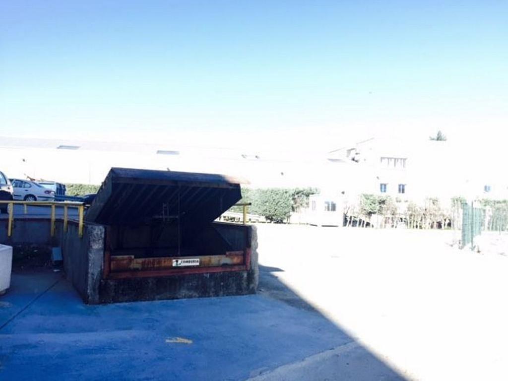 Nave industrial en alquiler en calle Alcarria, Coslada - 347784109