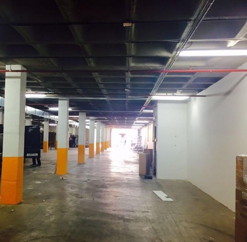 Nave industrial en alquiler en calle Alcarria, Coslada - 347784118