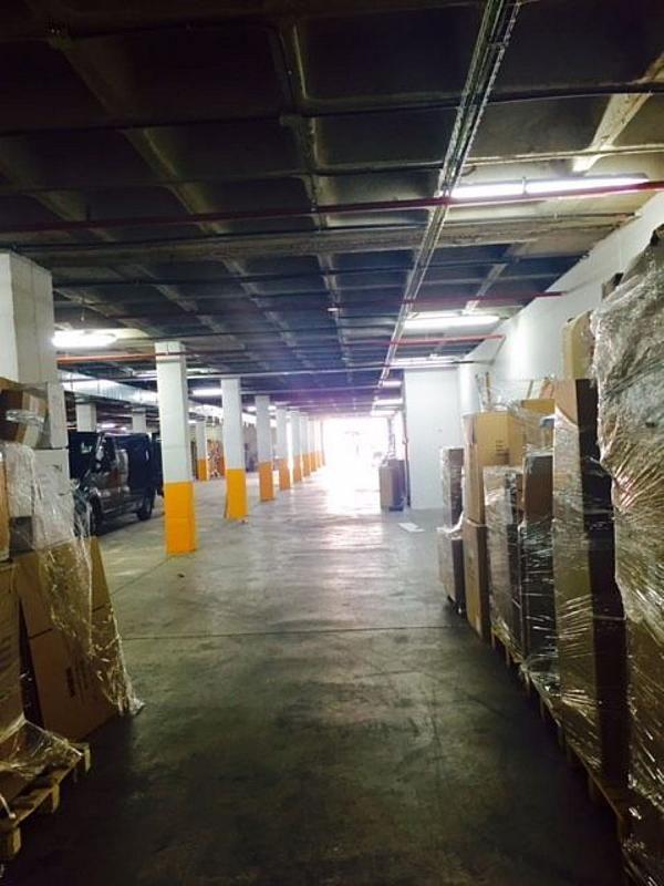 Nave industrial en alquiler en calle Alcarria, Coslada - 347784121