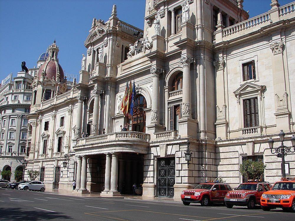 Imagen sin descripción - Oficina en alquiler en Sant Francesc en Valencia - 331116579