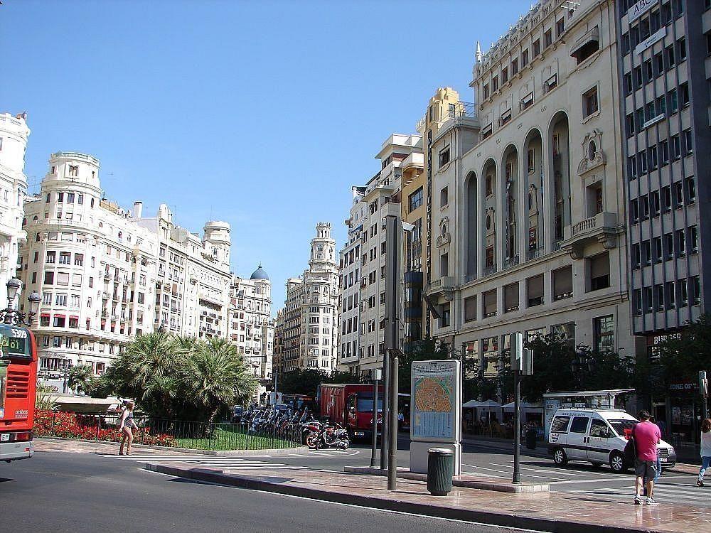 Imagen sin descripción - Oficina en alquiler en Sant Francesc en Valencia - 331116582