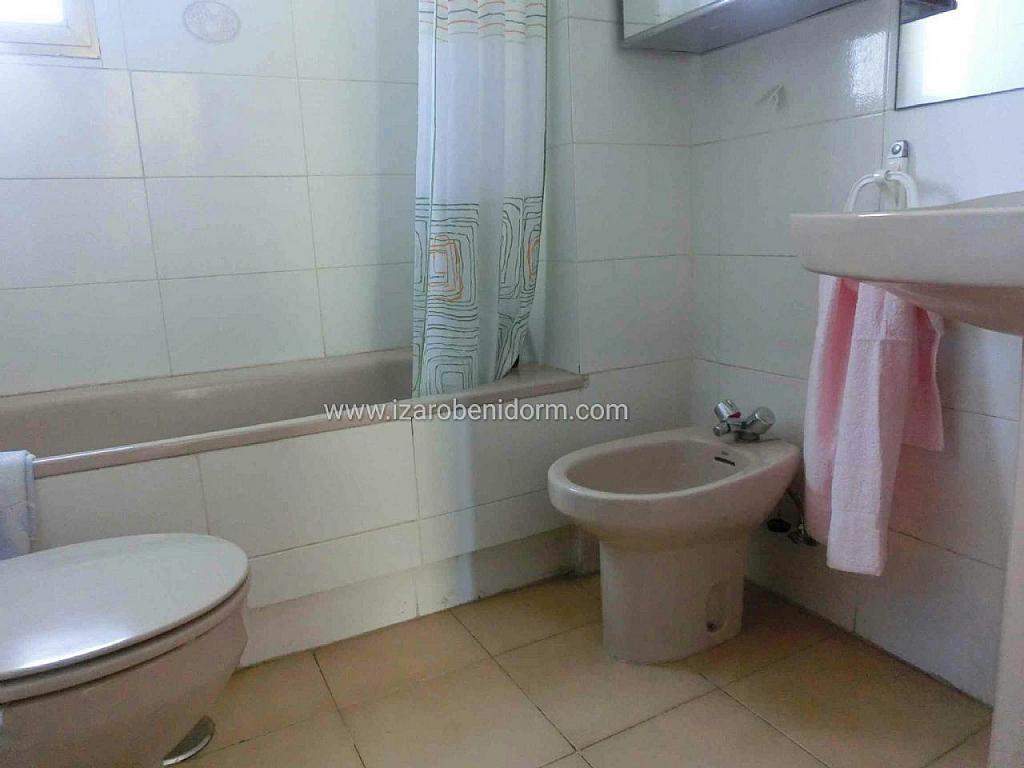 Imagen sin descripción - Apartamento en venta en Benidorm - 285324633