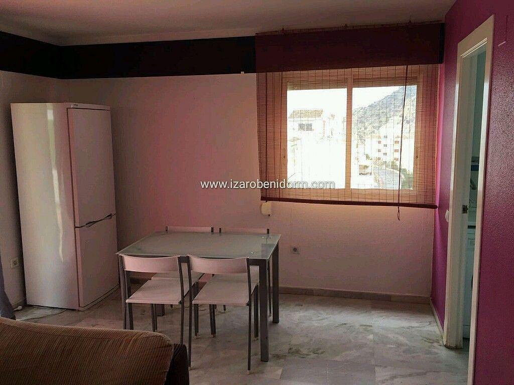 Imagen sin descripción - Apartamento en venta en Benidorm - 317735821