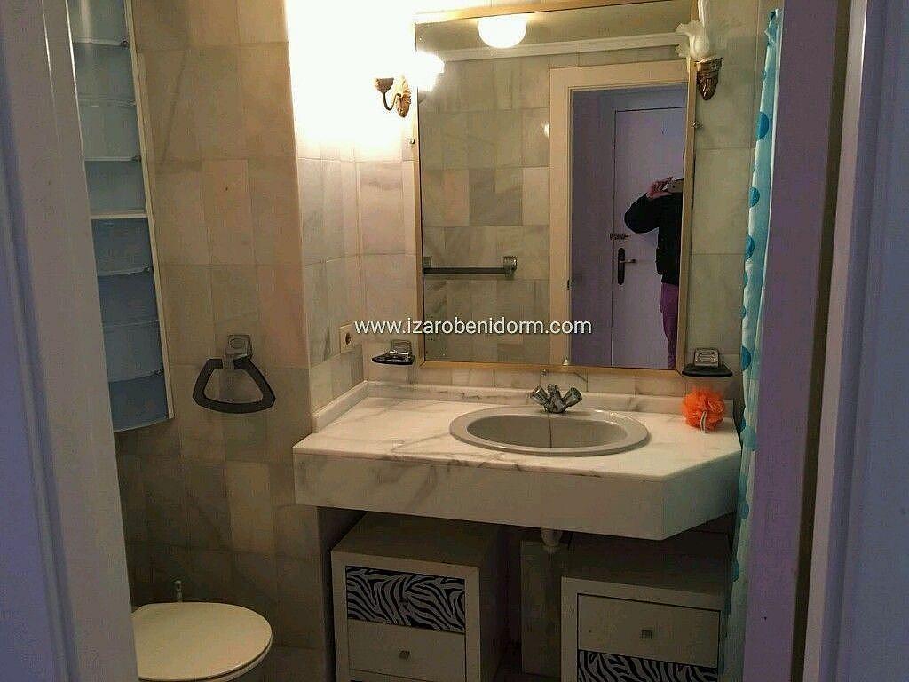 Imagen sin descripción - Apartamento en venta en Benidorm - 317735833