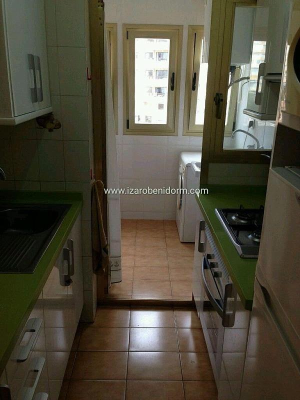 Imagen sin descripción - Apartamento en alquiler en Benidorm - 323617143