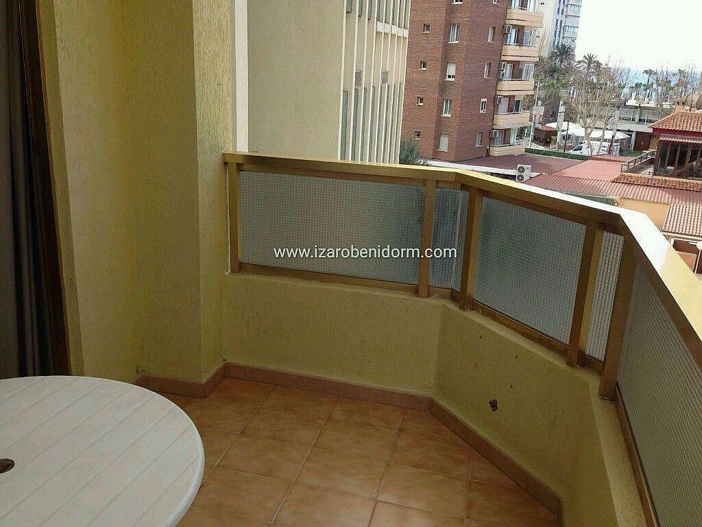 Imagen sin descripción - Apartamento en alquiler en Benidorm - 323617152