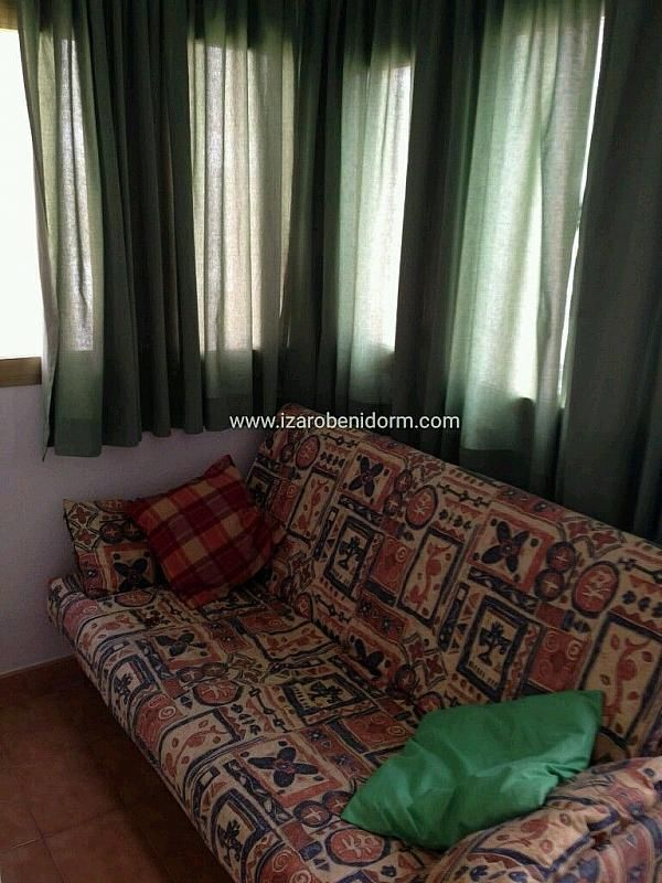 Imagen sin descripción - Apartamento en alquiler en Benidorm - 323617161