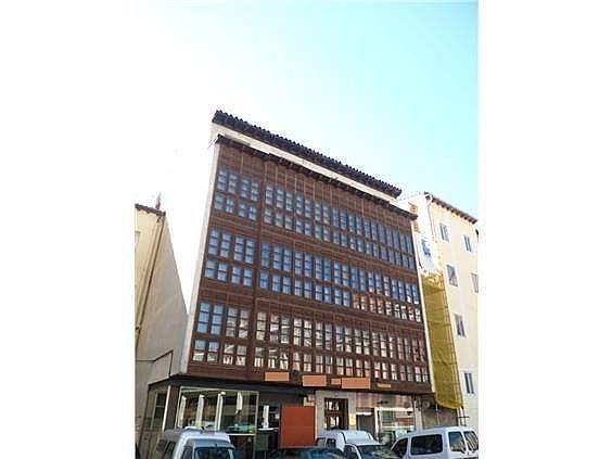 Piso en alquiler en calle Hortelanos, Burgos - 328398705
