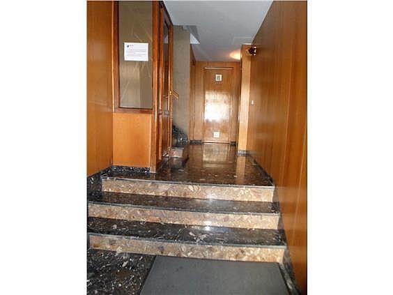 Piso en alquiler en calle Hortelanos, Burgos - 328398708
