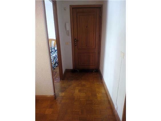 Piso en alquiler en calle Hortelanos, Burgos - 328398720